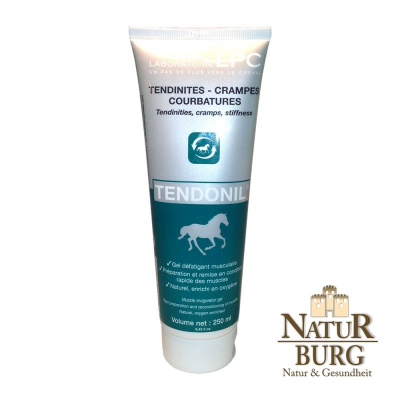 LPC Tendonil Gel Muskeltonikum 250 ml